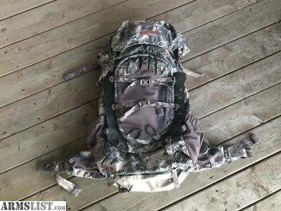 For Sale: SITKA GEAR BIVY 45