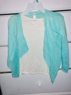 Size ; 5 girl's tops!