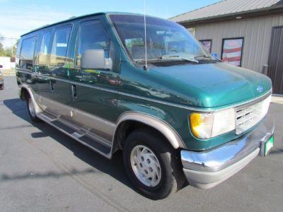 1993 Ford Econoline Wagon E-150