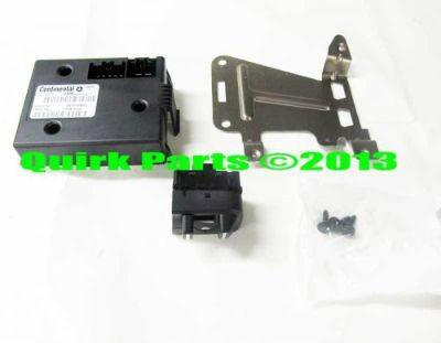 Purchase 2013-2014 Dodge Ram Integrated Electronic Trailer Brake Controller MOPAR OEM NEW motorcycle in Braintree, Massachusetts, United States, for US $188.99
