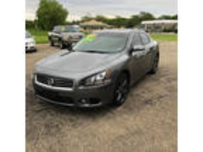2014 Nissan Maxima For Sale