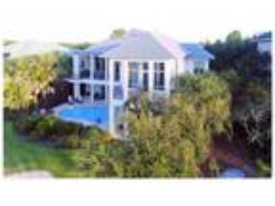 $2490000 Four BR 6.00 BA, Orange Beach