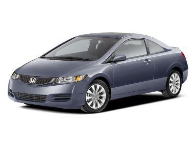 2009 Honda Civic EX-L (Crystal Black Pearl)