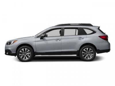 2015 Subaru Outback 2.5i Premium (Ice Silver Metallic)