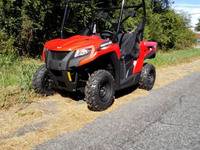 2018 Textron Off Road Prowler 500 Sport Side x Side Utility Vehicles Covington, GA