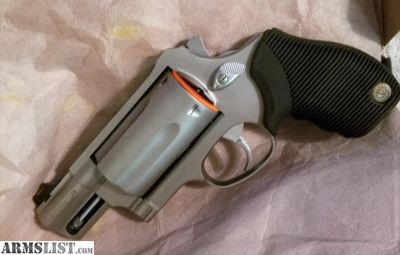 For Trade: Taurus Judge Public Defender