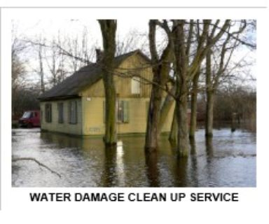 San Antonio Flood Service Commercial Water Damage Restoration Mold Mud Sewage Clean Up San Antonio