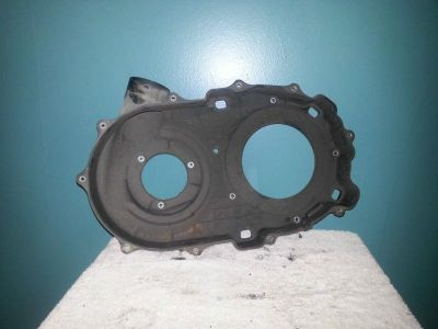 Sell 08 grizzly 700 clutch belt cover inner motorcycle in Jackson, Mississippi, US, for US $25.00