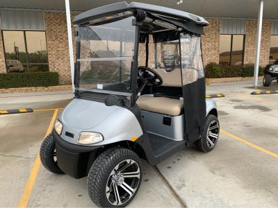 2019 E-Z-Go Freedom RXV (PTV) Elite 2.0 Golf carts Marshall, TX