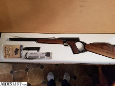 For Sale: Browning Target .22 Riffle