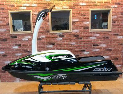 2017 Kawasaki JET SKI SX-R 1 Person Watercraft Dimondale, MI
