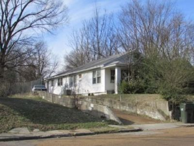 Occupied Single Family Home Just $12,900!