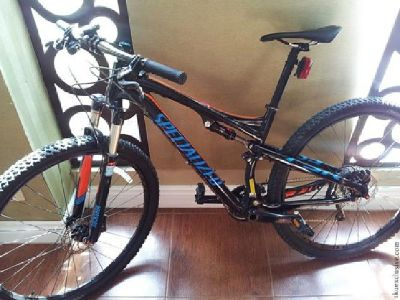 $3,000 OBO 2013 Epic Expert Carbon 29