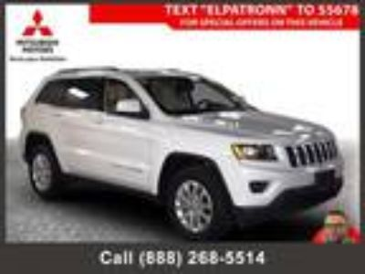 $22303.00 2016 JEEP Grand Cherokee with 30415 miles!