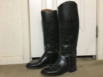 English Riding Boots (Womens)