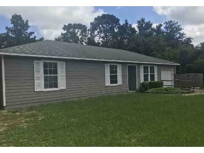 3 Bed 2 Bath Foreclosure Property in Keystone Heights, FL 32656 - SE 44th St