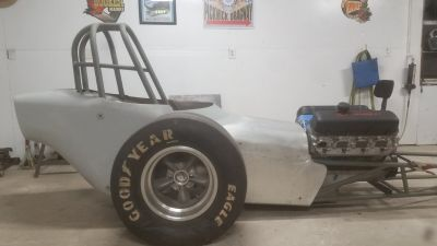 Front Engine Dragster - Classifieds - Claz org
