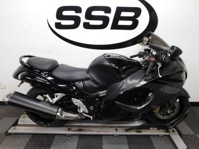 2014 Suzuki Hayabusa Sport Motorcycles Eden Prairie, MN