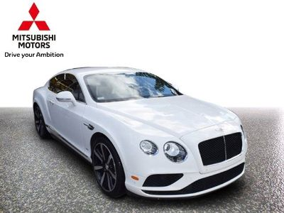 2017 Bentley Integra Base (Old English White)