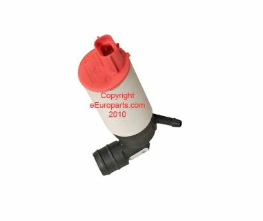 Sell NEW Genuine Volvo Windshield Washer Pump - Rear 30816115 motorcycle in Windsor, Connecticut, US, for US $51.03