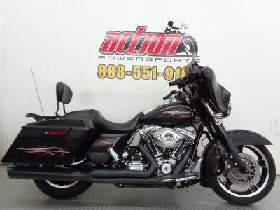 2013 Harley-Davidson Street Glide Touring Motorcycles Tulsa, OK