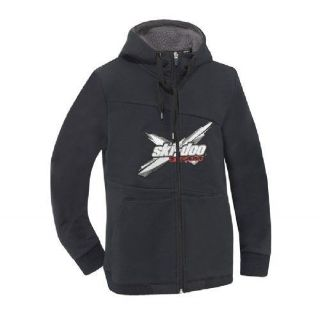 Sell Ski-Doo Teen Hoodie - Black motorcycle in Sauk Centre, Minnesota, United States, for US $29.99