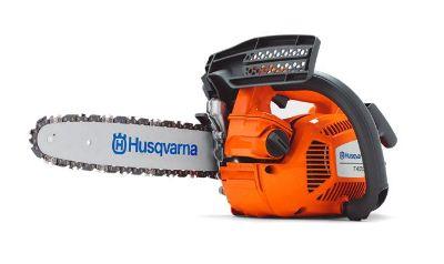 2018 Husqvarna Power Equipment T435 14 in. bar (966 99 72-34) Chain Saws Barre, MA
