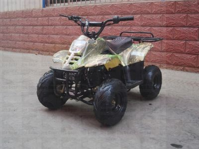 ATV (PAH110-2-C) Green Leaf