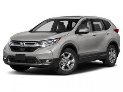 2019 Honda CR-V EX-L (Silver)