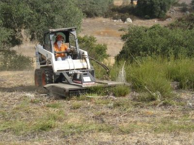 Professional Weed Abatement in Murrieta, Wildomar, Menifee