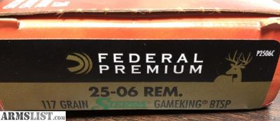 For Sale: 308/7.62x51 25-06 rem and 45 colt ammo