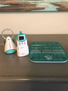 Angelcare model AC401 baby monitor