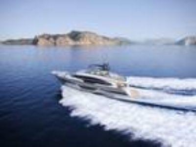 2020 Princess 78 Motor Yacht