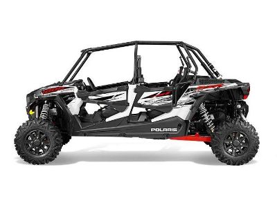 2014 Polaris RZR XP 4 1000 EPS Sport-Utility Utility Vehicles Monroe, WA