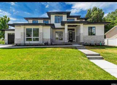 11776 S Willow Wood Dr Draper Four BR, Prepare to be blown away!
