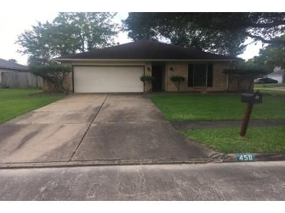 3 Bed 2.0 Bath Preforeclosure Property in Webster, TX 77598 - Eastcape Ct