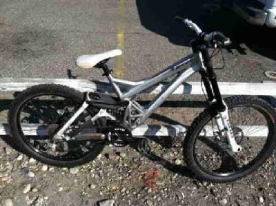$1,700 Specialized Demo Nine Pro Downhill Bike (Fruitland)