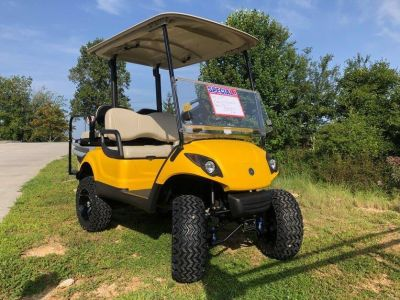 2014 Yamaha Gas Fleet Golf Car Other Golf Carts Hendersonville, NC