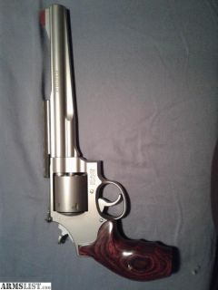 For Sale: Smith and Wesson Mod 57 Performance Center 41mag