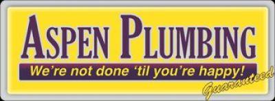 Aspen Plumbing & Rooter