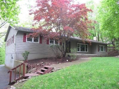 3 Bed 3 Bath Foreclosure Property in Andover, NJ 07821 - Crows Nest Rd