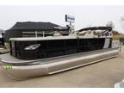 2019 Bentley Pontoons 253 Elite Admiral
