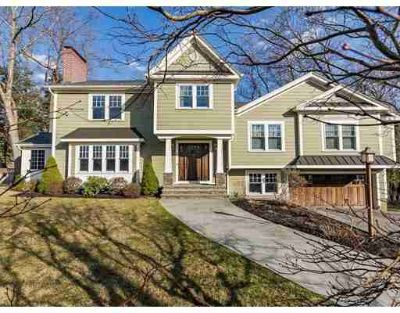 5 Pilgrim Dr Winchester Six BR, Live in the pages of a