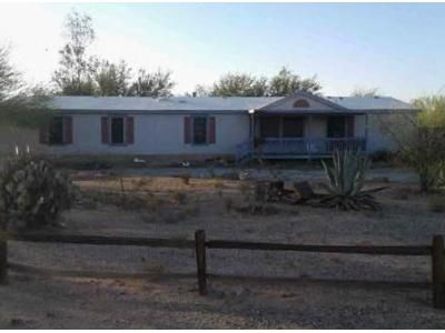 4 Bed 3 Bath Foreclosure Property in Marana, AZ 85653 - W Calle Cristobal