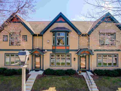 2203 E Stratford CT Shorewood, Beautiful move-in ready 3