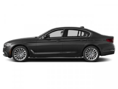 2019 BMW 5-Series 530i xDrive (Dark Graphite Metallic)