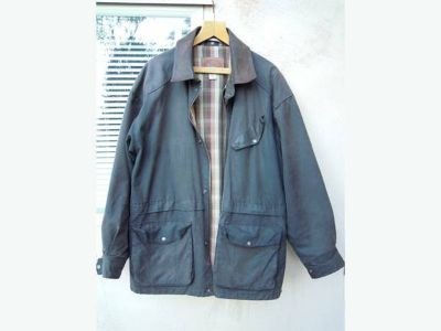 Australian Outback Collection Jacket