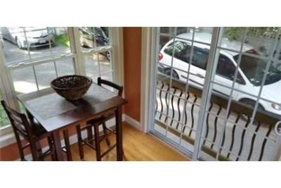 Fantastic Newton Two Bedroom One Bath Apartment in a two family home. Washer/Dryer Hookups!