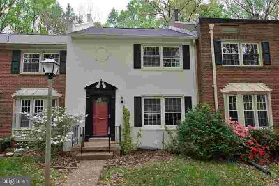 1835 Wainwright Dr RESTON Four BR, Incredibly remodeled town