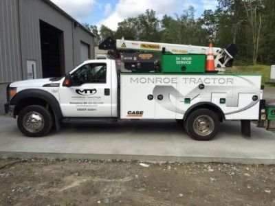 Maintaining Your Truck Wrap & Vehicle Graphics